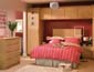 Slab Beech Bedroom