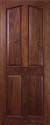 NM2 Walnut Door