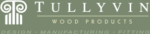 Tullyvin Wood Products Logo