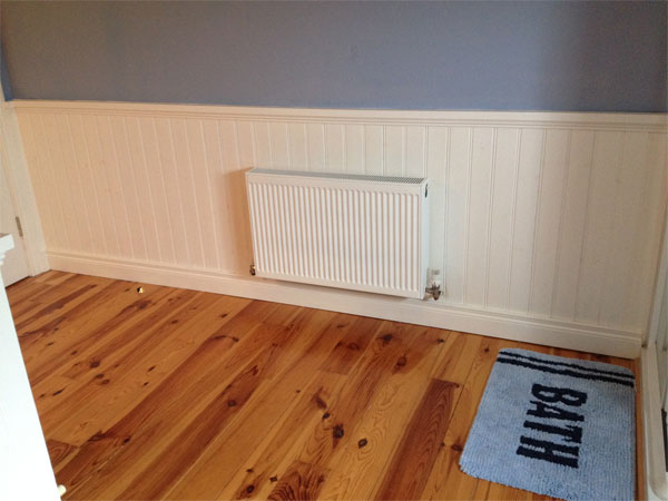 Beadboard Panelling Featured Image